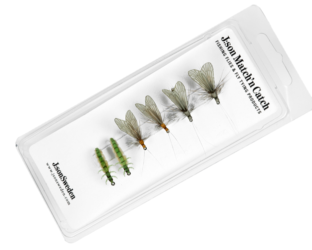 Picture of Caddis Large