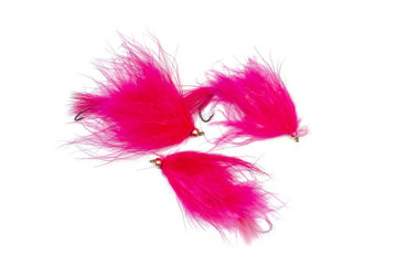 Picture of Worm Pink #6
