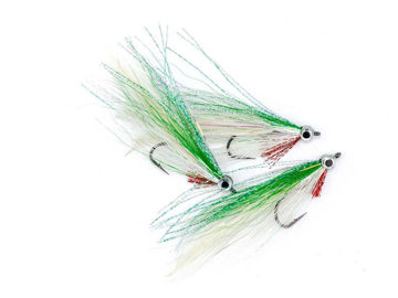 Picture of Deceiver Green/White #6
