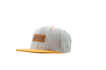 Picture of Json Snapback Cap