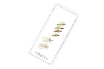 Immagine di Caddis Ash Grey (13-21mm)