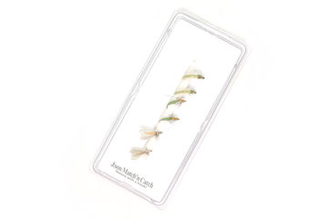 Immagine di Caddis Ash Grey (Size 3-5)