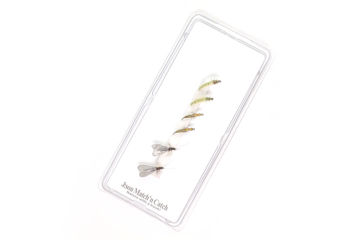 Immagine di Caddis Black (Size 3-5)