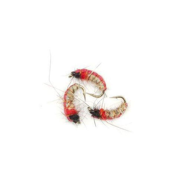 Picture of Czech Nymph Red Tan #12