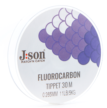 Picture of Fluorocarbon Tippet 30 m
