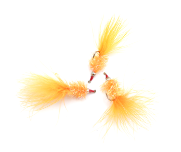 Picture of Competition Fly Orange #8