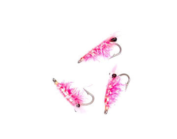 Picture of Crystal Shrimp Pink #4
