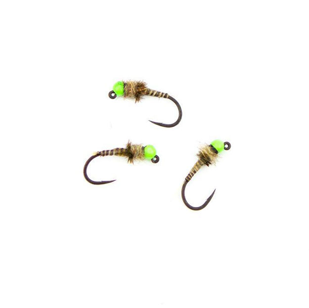 Picture of G.H Green Quill Jig #12