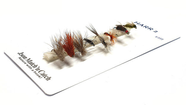 Picture of Grayling pack No.2