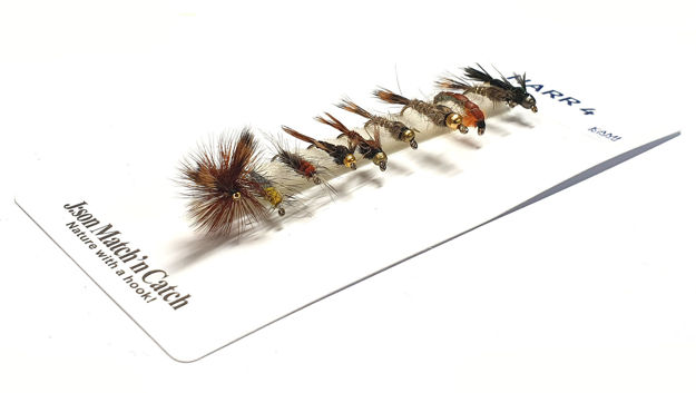 Picture of Grayling pack No.4