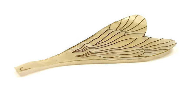Picture of Realistic Wings C1 Olive #12